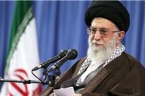 رهبر انقلاب در دیدار مردم قم: امروز بیعت با انقلاب و امام ، بیعت با پیامبر است
