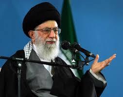 رهبر انقلاب در دیدار با دست اندرکاران برگزاری انتخابات