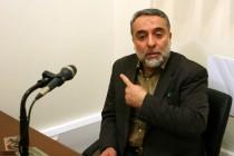 رجبی دوانی:اگر تنها معیار امیرالمومنین علیه السلام توان مدیریتی بود معاویه را عزل نمیکردند