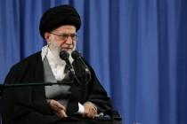 امام خامنه ای : ملت ، مجلس شجاعی می خواهد که فریب ترفندهای دشمن را نخورد
