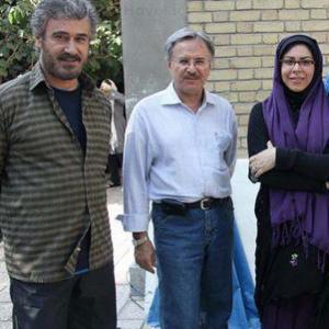 کاريکاتور ايراني