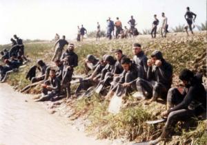واکنش شاعران به کشف پیکر 175 شهید غواص
