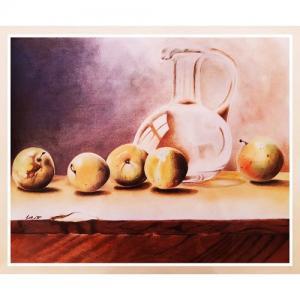 میوه و جام