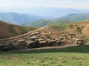 عکس روستای خوینه رود