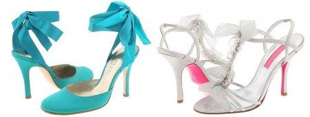 کفش مجلسی زنانه مد جدید