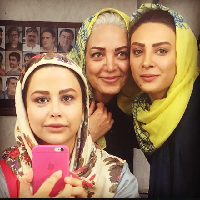 عکس های جدید و زیبای حدیثه تهرانی