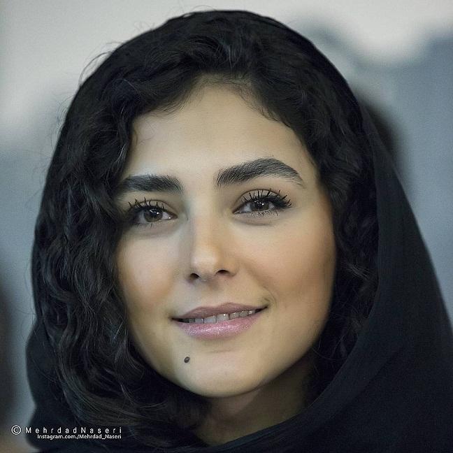 عکس های زیبای هدی زین العابدین در تابستان 94
