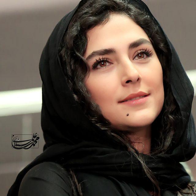 عکس های زیبای هدی زین العابدین