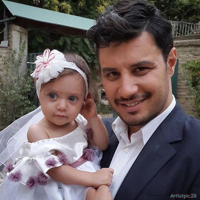 عکس های جدید و زیبای جواد عزتی