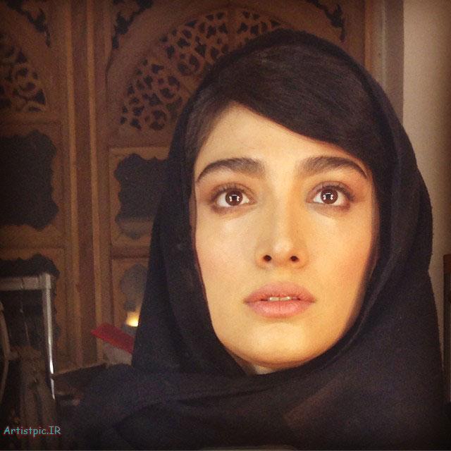 عکس های جدید و زیبای مینا ساداتی