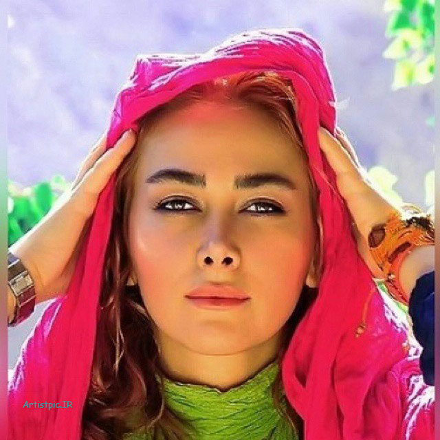 عکس های زیبا و خوشگل آنا نعمتی