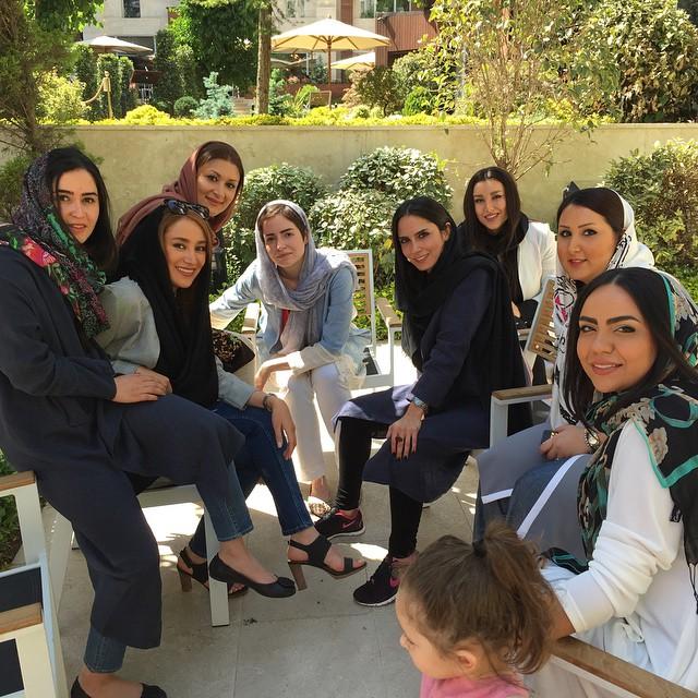 عکس های خوشگل بهاره افشاری