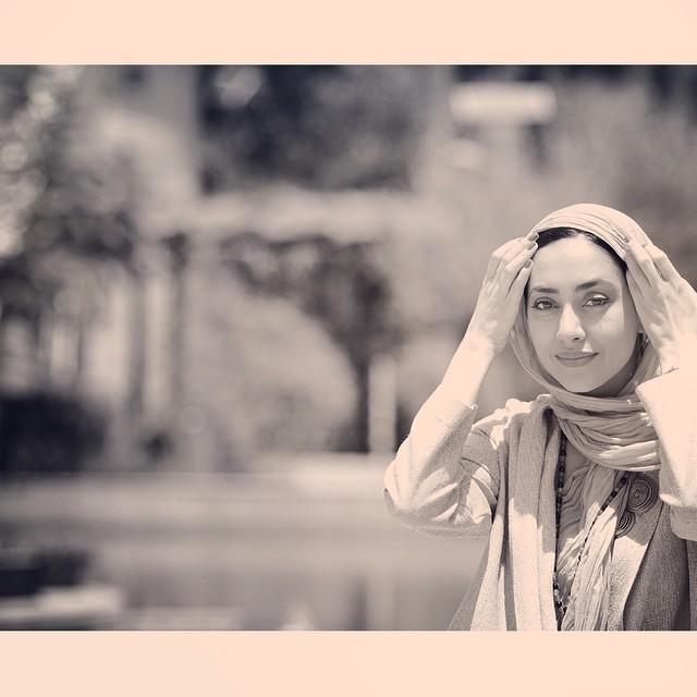 عکس های خوشگل بهاره کیان افشار