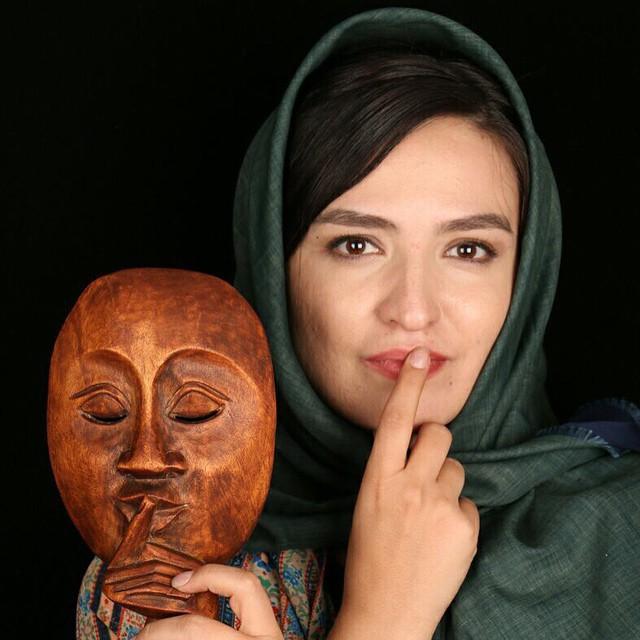 عکس های زیبای گلاره عباسی در تابستان 94
