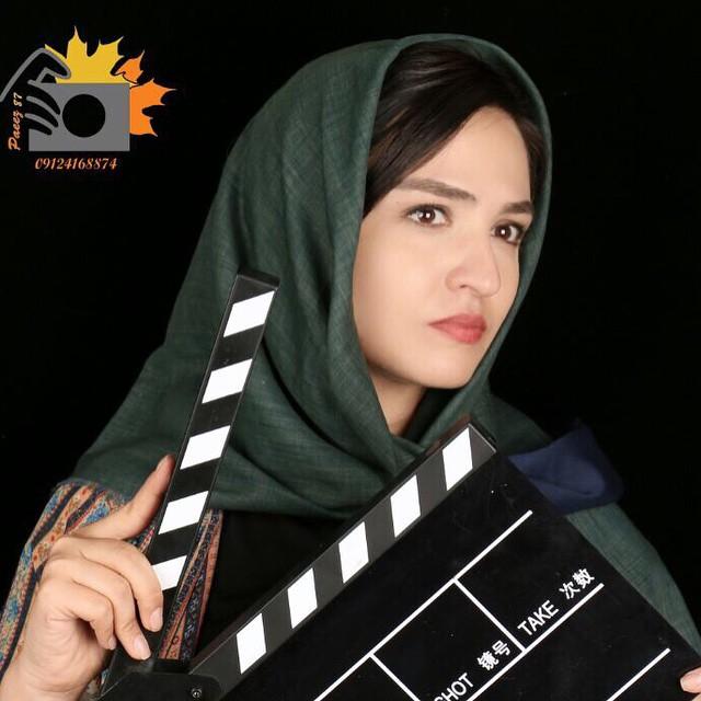 عکس های زیبای گلاره عباسی