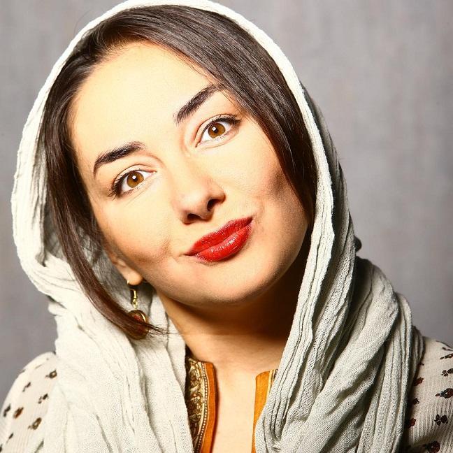 عکس های جدید و زیبای هانیه توسلی