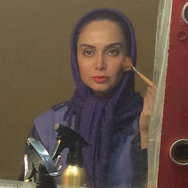 عکس های جدید و زیبای مریم خدارحمی