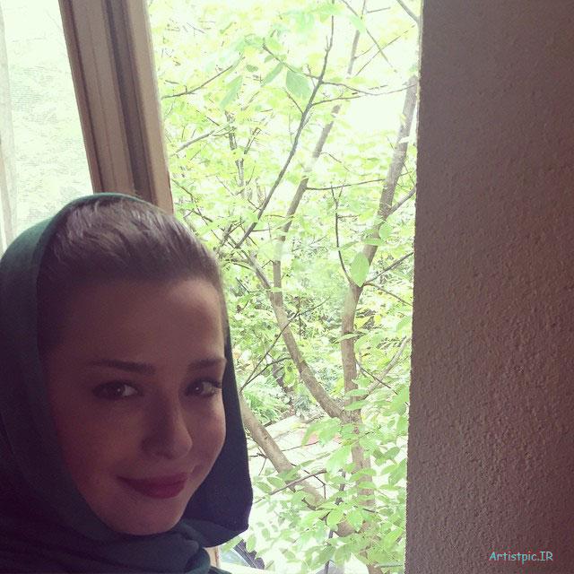 عکس های خوشگل مهراوه شریفی نیا