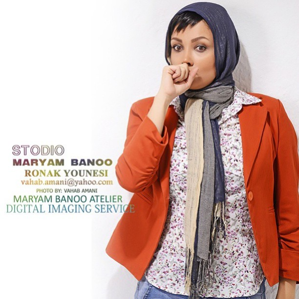 عکس های خوشگل روناک یونسی