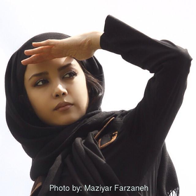 عکس های جدید و زیبای ساناز نوروززاده