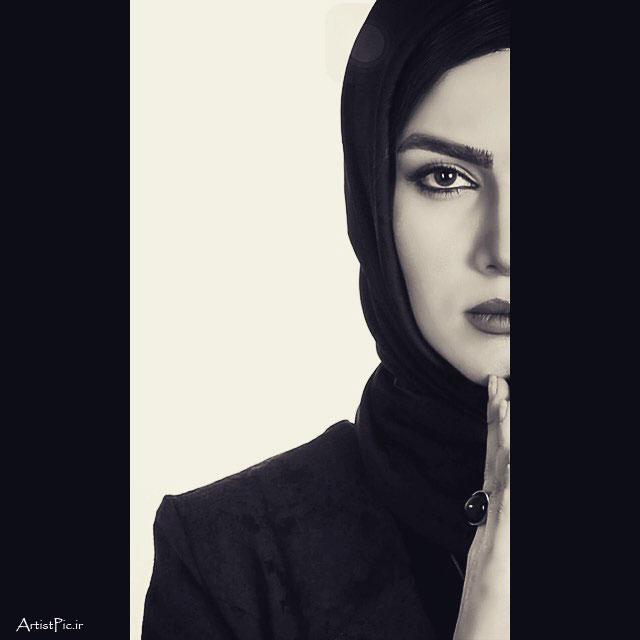 عکس های زیبای متین ستوده