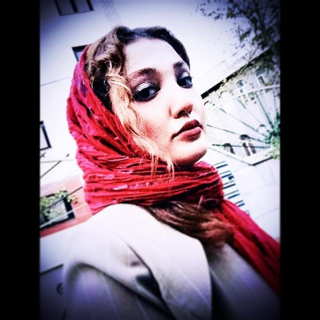عکس های خوشگل نازلی رجب پور