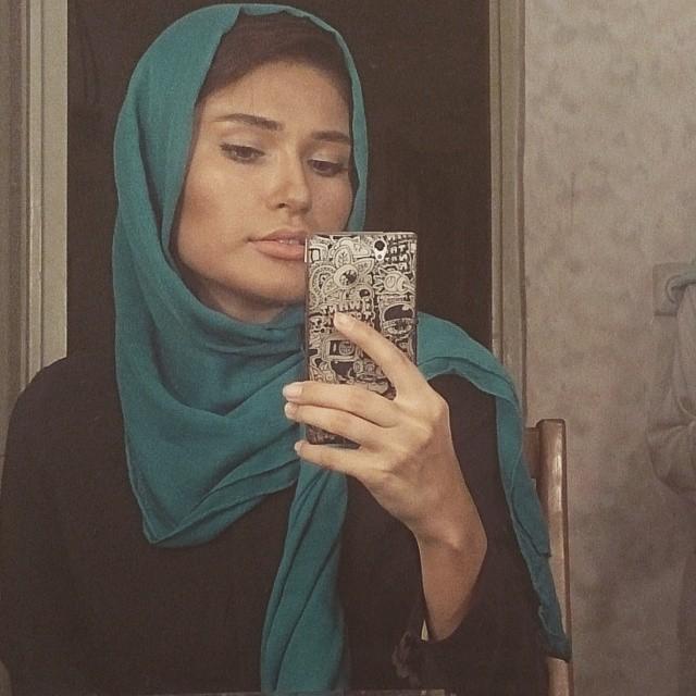 عکس های زیبا و تابستانی شیوا طاهری
