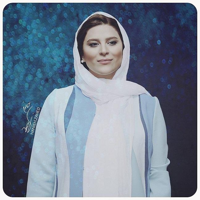 عکس های زیبای سحر دولتشاهی