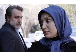 عکس جدید نگار عابدی و فرهاد قائمیان