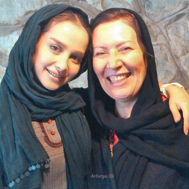 عکس های جدید صفا آقاجانی و الناز حبیبی