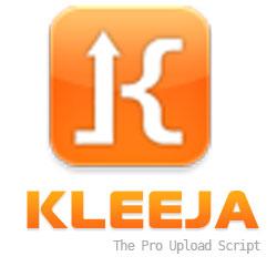 دانلود Kleeja v1.5.4