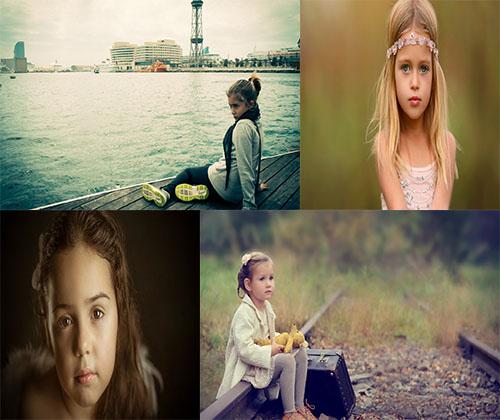جدیدترین و بهترین عکس ها از بچه های ناز و مامانی