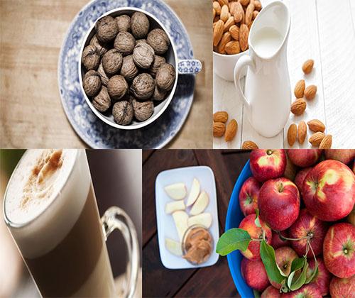 جدیدترین و بهترین عکس ها از میوه ها و خوراکی ها