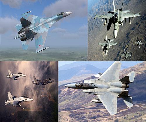 جدیدترین و بهترین والپر های موشک های نظامی