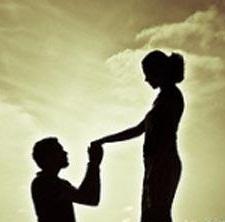 خوشبخت شدن در زندگی زناشویی