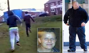 باند تجاوز متلاشي شد/تجاوز گروهي به صدها دختر و پسر جوان+عکس