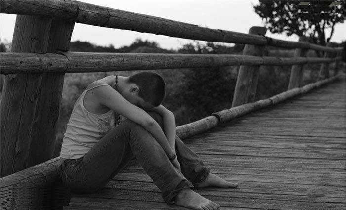 اس ام اس های افسردگی و ناامید