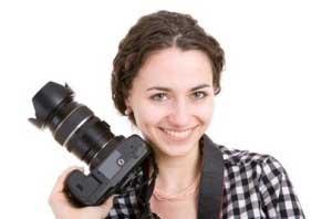 چطور آرایش کنید تا خوش عکس شوید