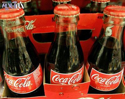 مردی که فرمول کوکاکولا را پیدا کرده و می خواهد آن را ۱۵ میلیون دلار بفروشد