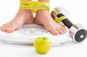 حرکات عالی برای کاهش وزن