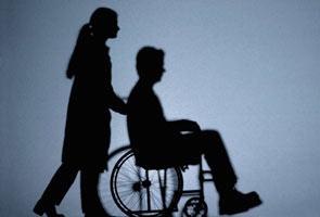 مشکلات رابطه جنسی در معلولان ضایعه نخاعی