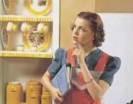 فرمول موفقیت برای زنان خانهدار