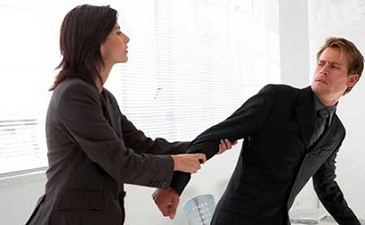 چگونه زنان، مردان را ناامید می کنند