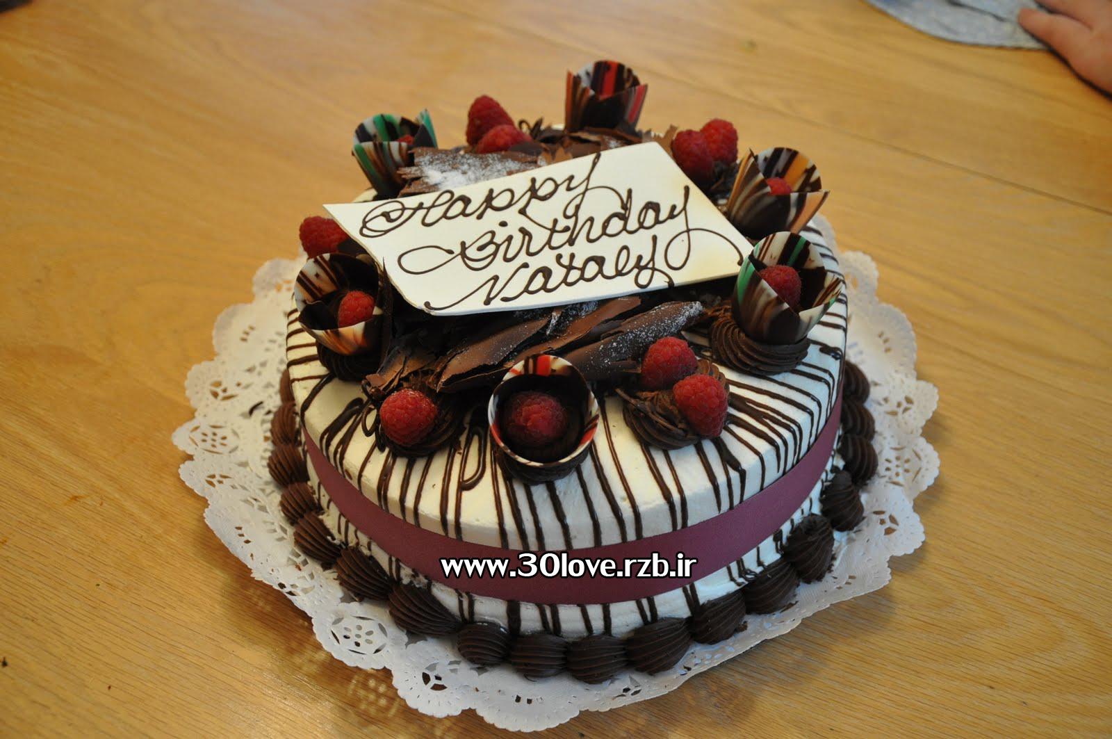 عکسهای کیک تولد جدید 92