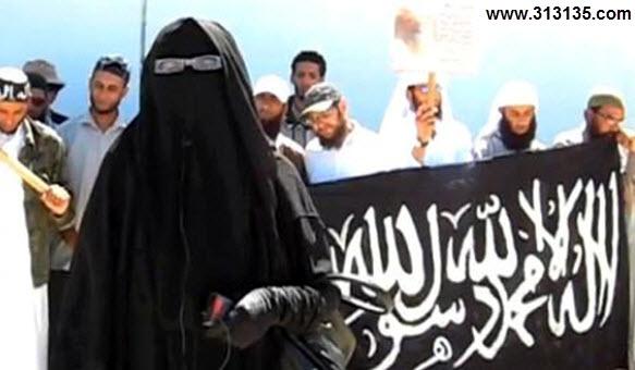 IMG15531414 آشنایی با 7 زن خطرناک داعش