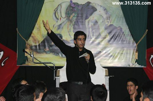 محمد جواد اهلی