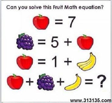 سوال تصویری