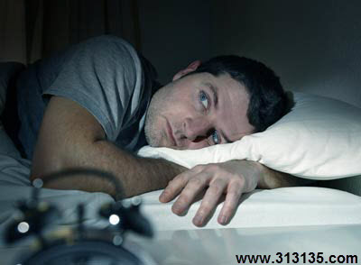 بی خوابی و هزار بلا