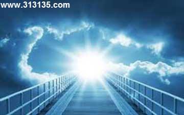 خدا در قیامت