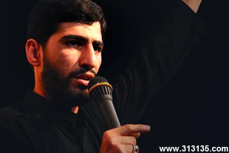 مداحی مسعود پیرایش